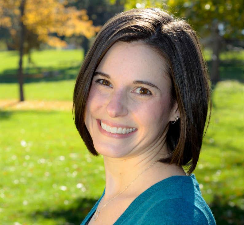Dr. Molly McLaren
