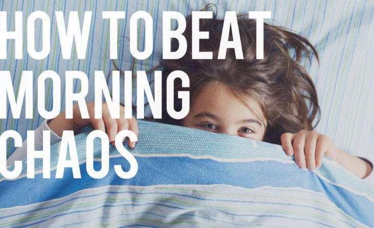 How to Beat Morning Chaos