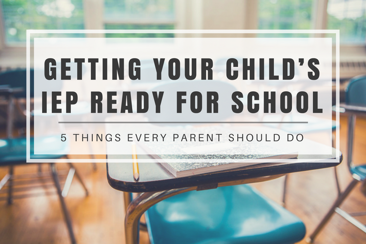 iep-school-5-things-parent